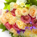 母親の誕生日には花をプレゼント!花束など素敵な花で感動サプライズ
